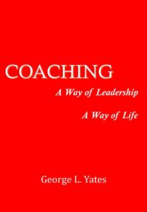 Coaching cover